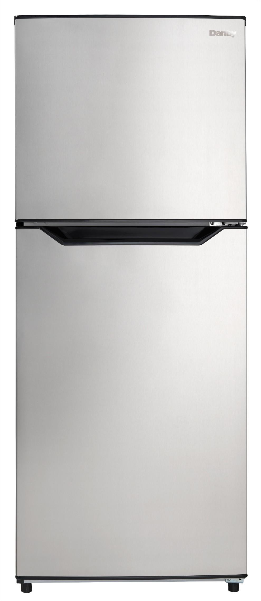 Danby 10.1 cu. ft. Apartment Size Refrigerator