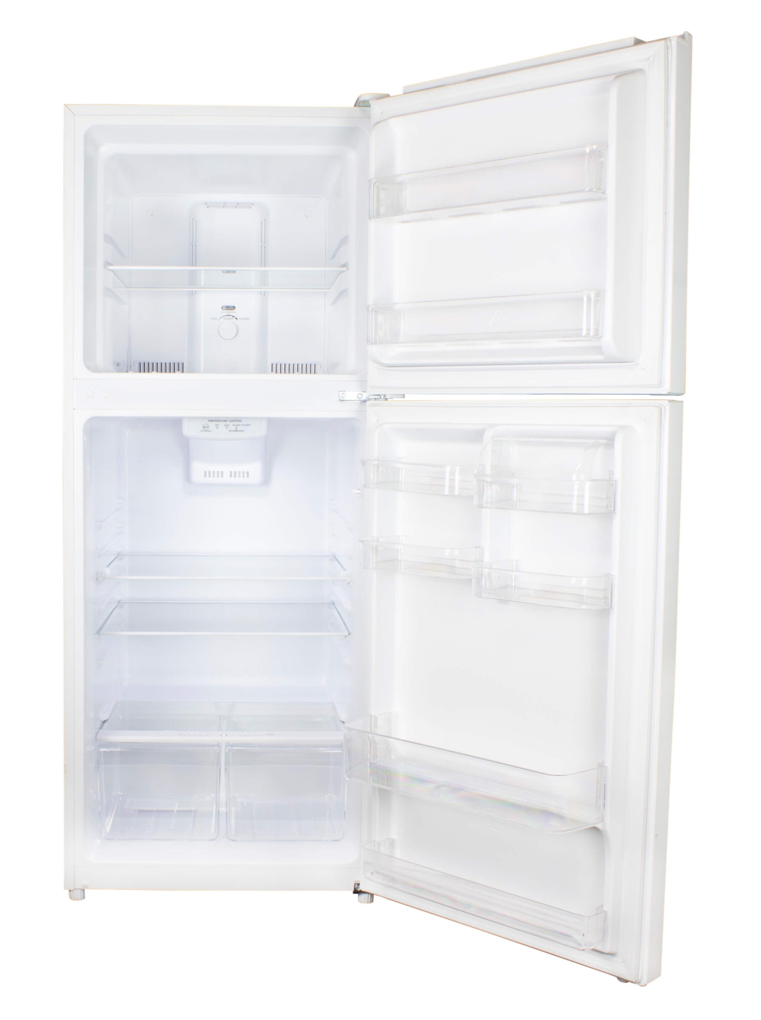 Danby 12 Cu. Ft. Apartment Size Refrigerator
