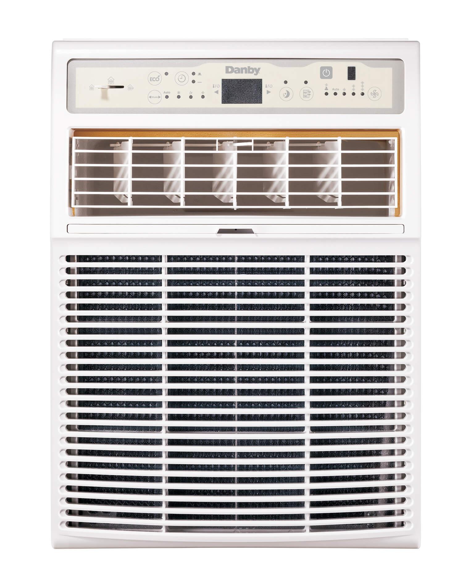Danby 10,000 BTU Casement Air Conditioner