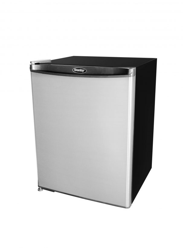 Danby 2.2 cu. ft. Compact Refrigerator